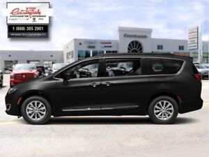 2019 Chrysler Pacifica Limited  - Leather Seats