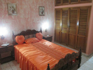 Bed n Breakfast historical Trinidad City