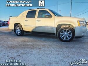 2012 Chevrolet Avalanche LTZ  - Navigation -  Leather Seats