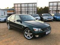 2001 Lexus IS 200 2.0 SE 4dr