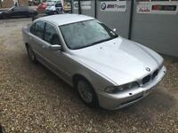 2002 BMW 530 AUTO GREAT CAR REALLY CLEAN FOR AGE AND MILAGE PX TO CLEAR