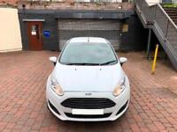 Ford Fiesta 1.25 ( 82ps ) 2013.25MY Zetec