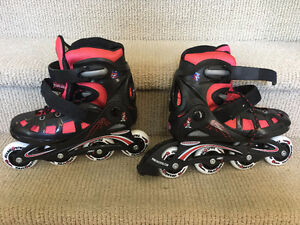 Great Condition Roller Blades