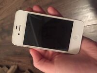 iPhone 4S in excellent condition for sale