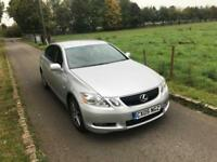 2005 Lexus GS 300 3.0 Automatic - MEGA SPEC!!! 2 KEEPERS + FULL SERVICE - 2 KEYS