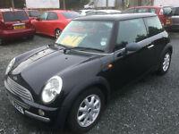 2003 Mini Mini 1.6 One