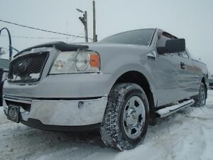 Ford F-150 Supercab 2006