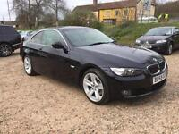 2009 BMW 3 Series 3.0 330d SE Highline 2dr