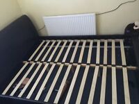 King size bed 50Ono