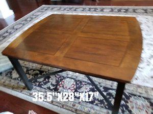 Set of beautiful tables (3)