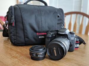 Canon 70D Camera Bundle
