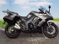 Kawasaki ZX1000 MEF ABS 2014