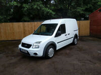 Ford Transit Connect 1.8TDCi ( 110PS ) High Roof Crew Van DPF T230 LWB Trend