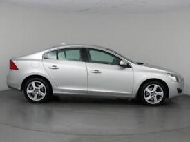 2011 VOLVO S60 D5 [205] SE Lux 4dr Geartronic