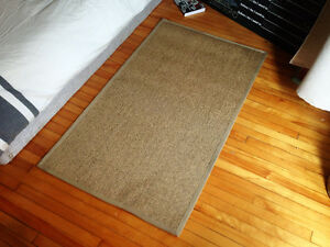 Tapis Ikéa OSTED West Island Greater Montréal image 2