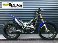 Sherco 300cc Factory 2022 trials bike 250cc delivery finance px beta trs vertigo