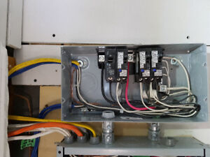 Electrician in Scarborough ### 647-929-9454
