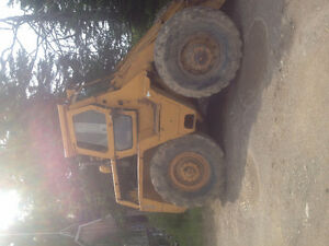 michigan 75a loader parts
