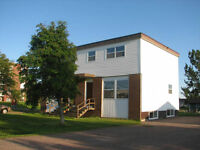 Duplex For Rent Sackville NB