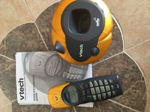 Cordless Vtech Home Phone (Multiple Colors Available)