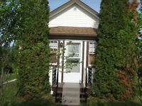 2 Bedroom House for Rent in Weldon $600.00