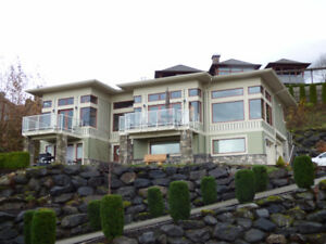 Exceptional Viewtiful Quality Custom residence -7288 Mt Thurston