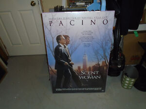 Scent Of a Woman Movie Poster London Ontario image 1