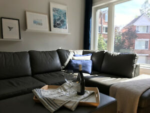 Beaches- Townhouse for rent 3+1 bedrooms