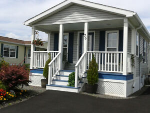 "NEW PRICE - - MINI HOME AT ""THE CROSSING"""