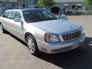 2000 Cadillac hardly used