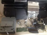 playstation and xbox console parts