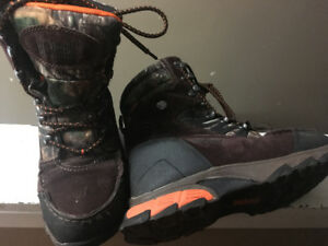 Bushnell Hiking/Hunting Boots