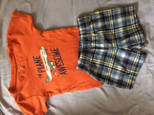 Baby Boy Clothes, 12months, 25 ITEMS