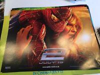 Spider-man2 Poster