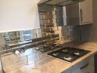 Finesse wall and floor tiling, tiler Glasgow and the west