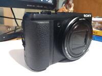 caméra sony dsc-hx50v