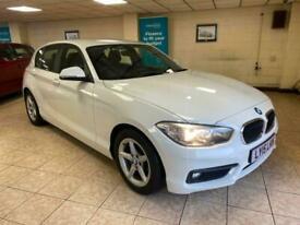 image for 2015 BMW 1 Series 116d EfficientDynamics Plus 5dr HATCHBACK Diesel Manual