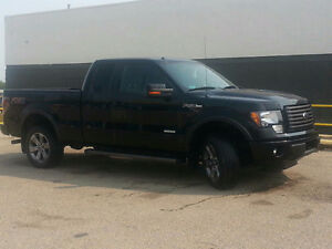 2012 Ford F-150 Fx4 luxury package Pickup Truck