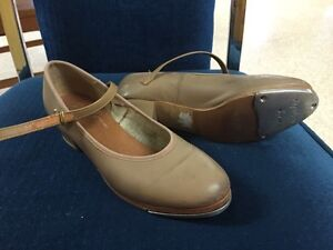 Lady's tap shoes for $10 obo 5.5