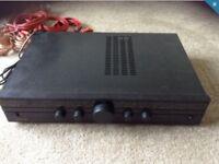 Ariston integrated amplifier AX 910