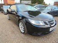 2009 09 SAAB 9-3 1.9 VECTOR TID 2D 150 BHP FULL SERVICE HISTORY DRIVE AWAY TODAY