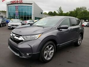 2017 Honda CR-V EX / Sunroof / Heated Seats / Bluetooth