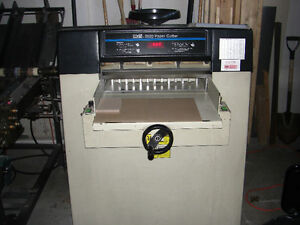 Printing Equipment for Sale - All you really need! Kitchener / Waterloo Kitchener Area image 2