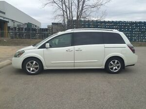 2008 Nissan Quest SE Minivan GREAT CONDITION Kitchener / Waterloo Kitchener Area image 5