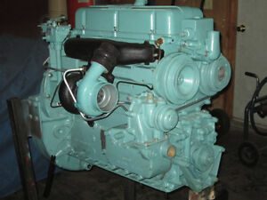 Looking for a 4-53t detroit diesel