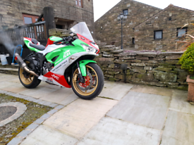 2019 ZX6R 1 of 1