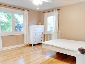 Room for rent step to General Hospital / CHEO
