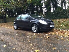 REDUCED FOR QUICK SALE 12months MOT, no advisories
