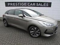 2013 Citroen DS5 2.0 HDi DStyle 5dr Diesel grey Manual