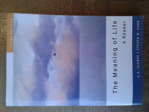 The Meaning of Life: A Reader - 3rd Ed.